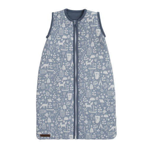 Picture of Summer sleeping bag 90 cm Adventure Blue