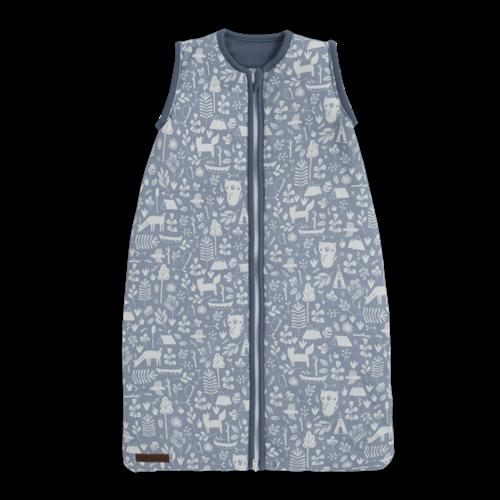 Picture of Summer sleeping bag 110 cm Adventure Blue
