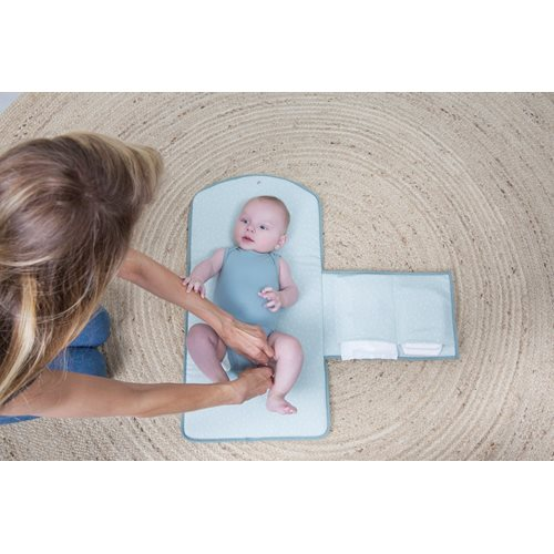 Picture of Changing pad Adventure Mint