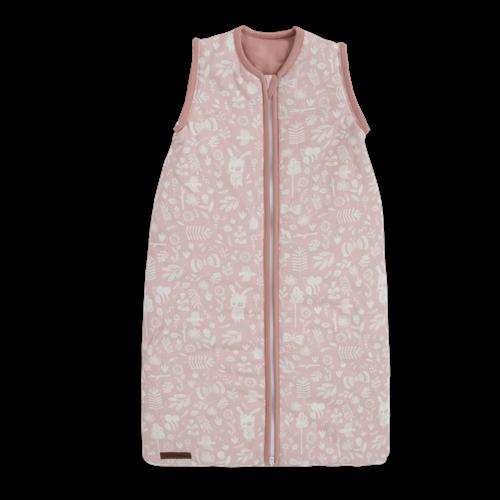 Schlafsack Sommer 90 cm Adventure Pink