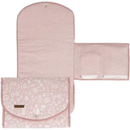 Picture of Changing pad Adventure Pink