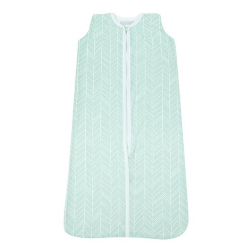 Picture of Summer sleeping bag 90 cm Mint Leaves
