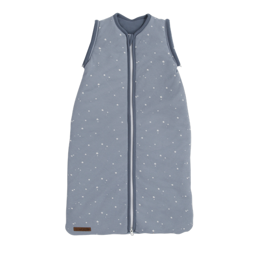 Picture of Summer sleeping bag 90 cm Little Stars Blue