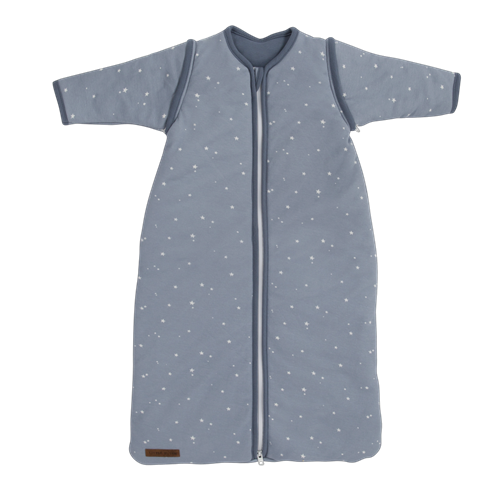 Gigoteuse hiver 110 cm Little Stars Blue