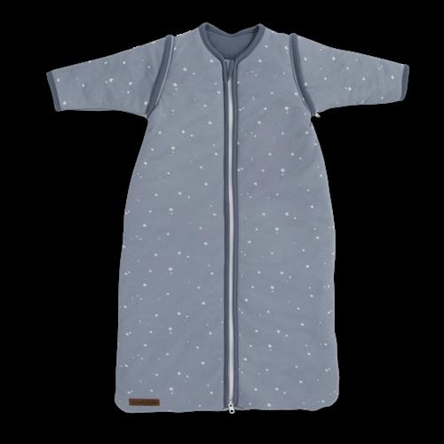 Schlafsack Winter 110 cm Little Stars Blue