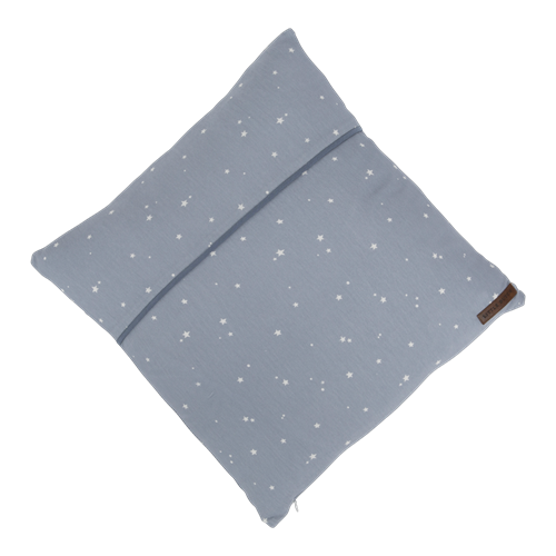 Picture of Cushion Little Stars Blue