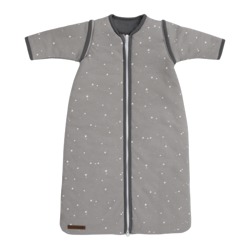Picture of Winter sleeping bag 70 cm Little Stars Grey