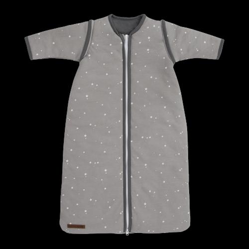 Picture of Winter sleeping bag 110 cm Little Stars Grey