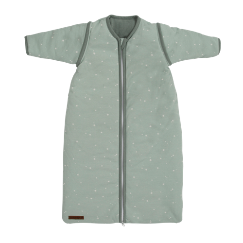 Picture of Winter sleeping bag 110 cm Little Stars Mint