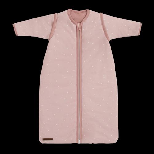 Schlafsack Winter 70 cm Little Stars Pink