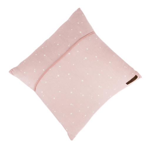 Picture of Cushion Little Stars Pink