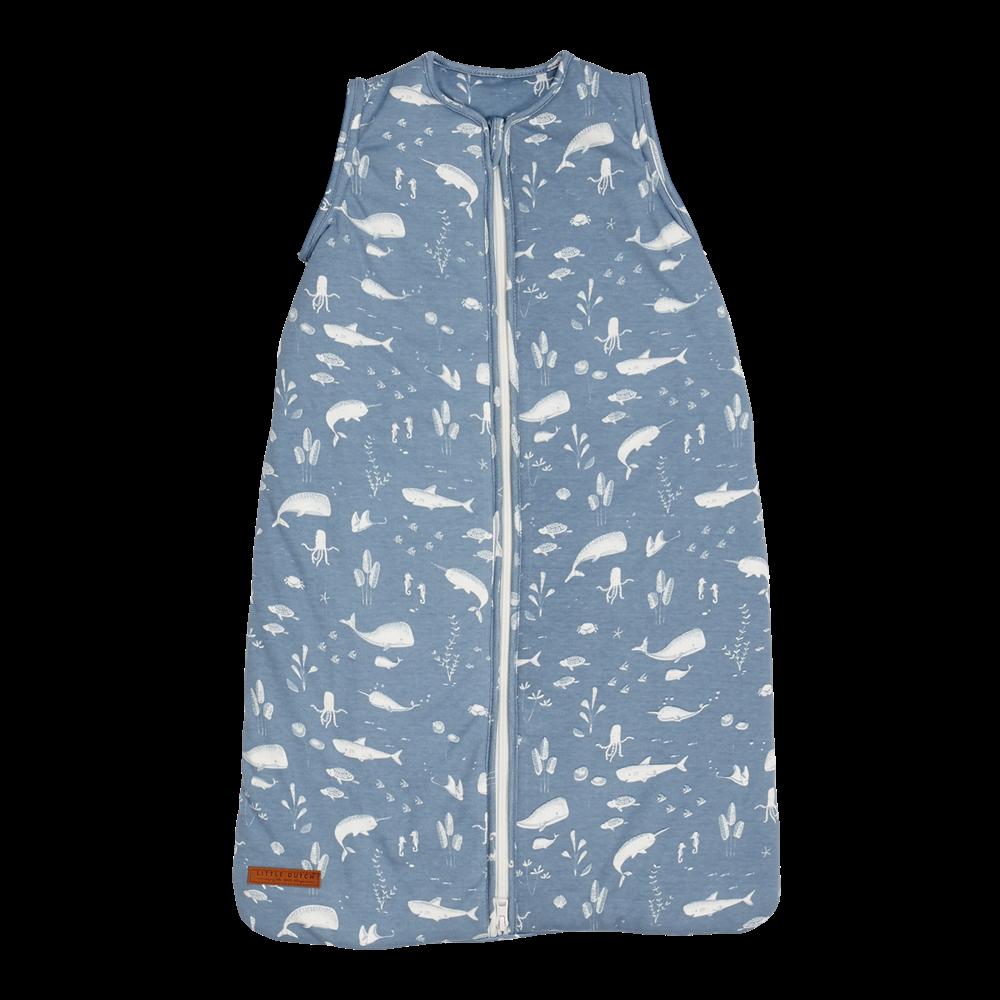 Picture of Summer sleeping bag 70 cm Ocean Blue