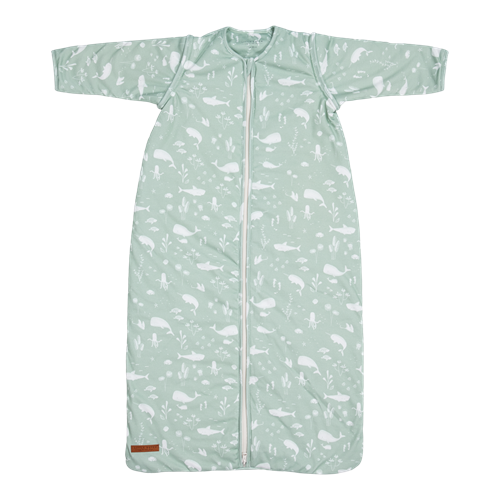 Picture of Winter sleeping bag 90 cm Ocean Mint