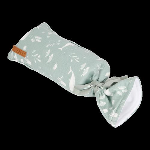 Wärmflaschenbezug Ocean Mint