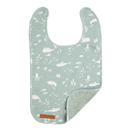Picture of Bib Ocean Mint