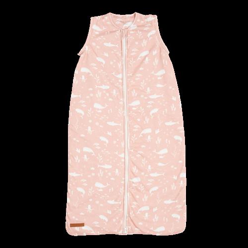 Schlafsack Sommer 70 cm Ocean Pink
