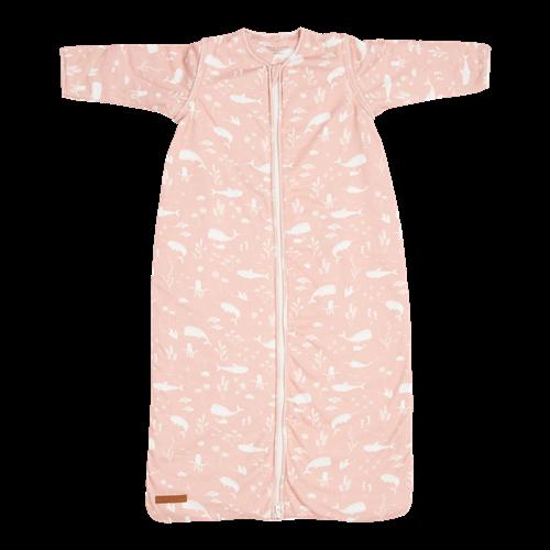 Gigoteuse hiver 70 cm Ocean Pink