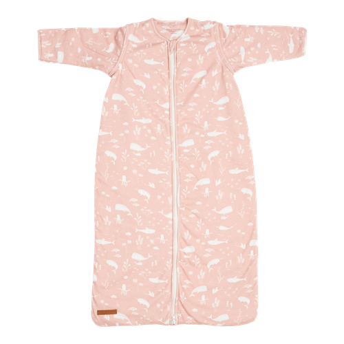 Picture of Winter sleeping bag 90 cm Ocean Pink