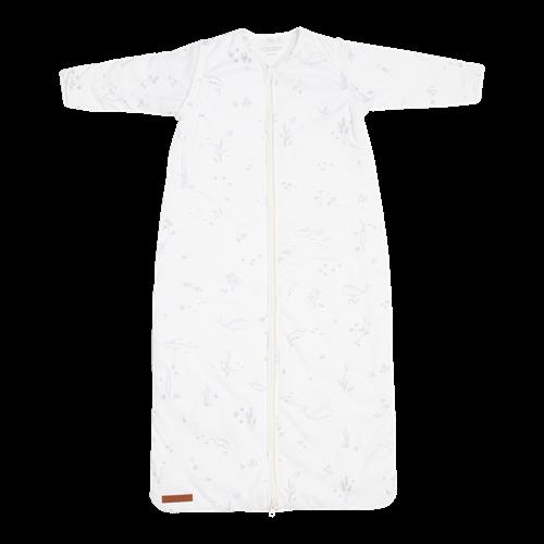 Schlafsack Winter 90 cm Ocean White