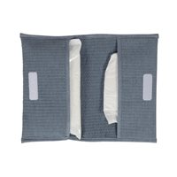 Picture of Nappy pouch Pure Blue