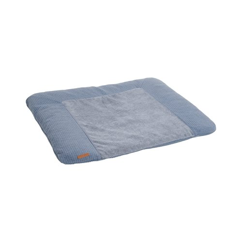 Picture of Changing mat cover Germany Pure Blue