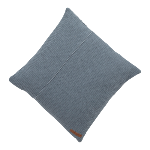 Picture of Cushion Pure Blue