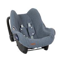 Afbeelding van Hoes autostoeltje 0+ Pure Blue