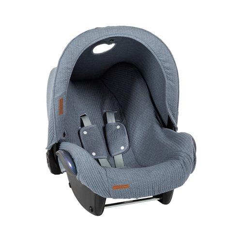 Babyschalen-Sonnenverdeck 0+ Pure Blue