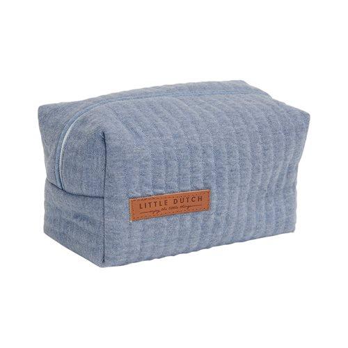 Baby-Pflegetasche Pure Blue