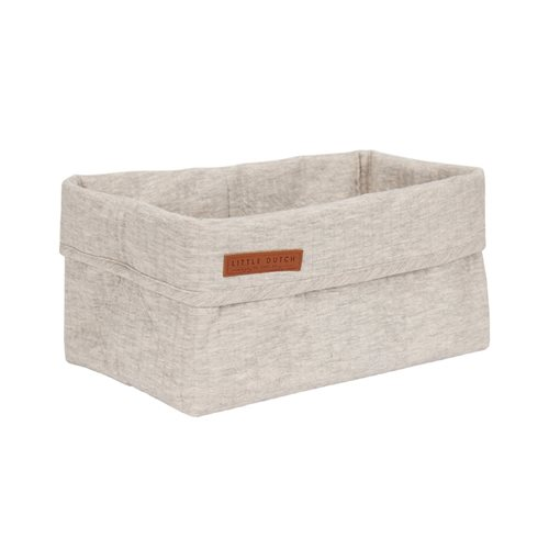 Picture of Storage basket, large Pure Grey
