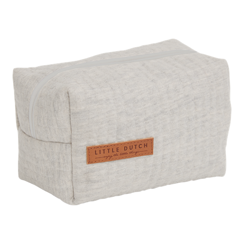 Trousse de toilette Pure Grey