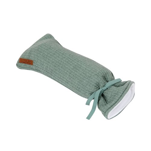 Picture of Hot-water bottle cover Pure Mint