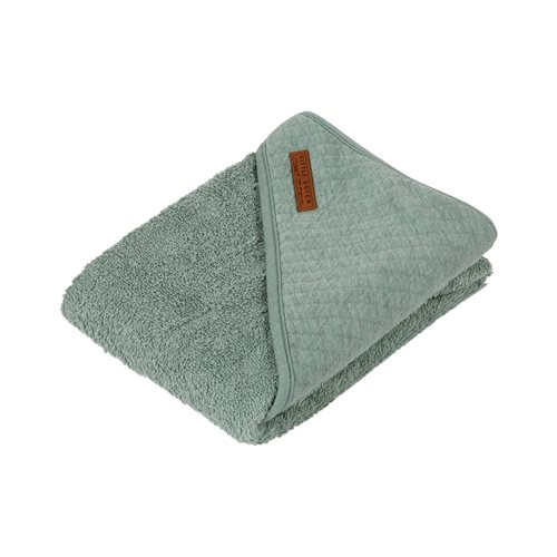 Picture of Hooded towel Pure Mint