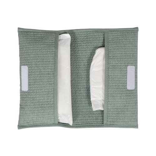 Picture of Nappy pouch Pure Mint