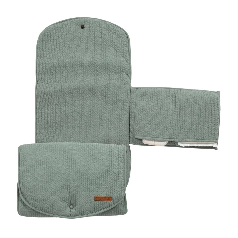 Picture of Changing pad comfort Pure Mint