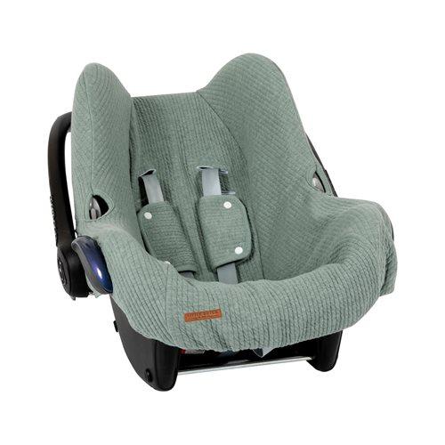 Housse de protection pour siège-auto 0+ Pure Mint