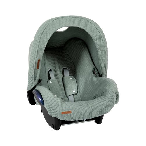 Picture of Car seat 0+ sun canopy Pure Mint
