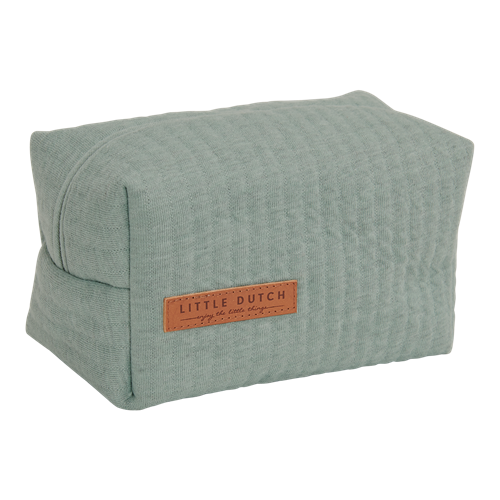 Baby-Pflegetasche Pure Mint