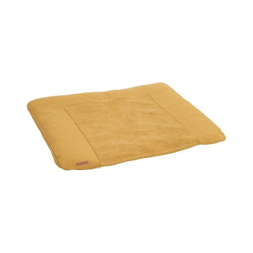 Picture of Changing mat cover Germany Pure Ochre