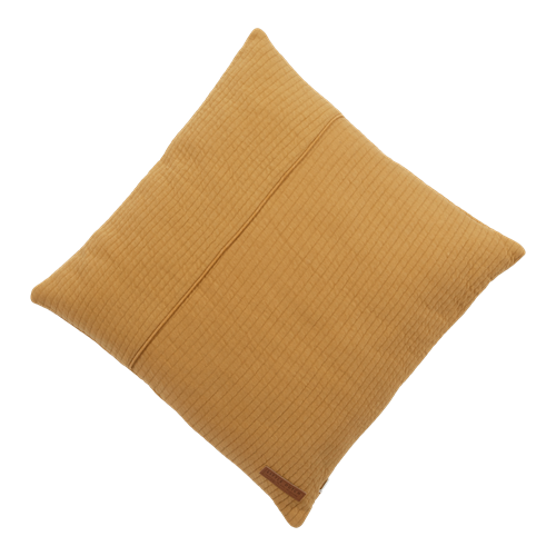 Picture of Cushion Pure Ochre