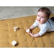 Afbeelding van Boxkleed 80 x 100 Pure Ochre