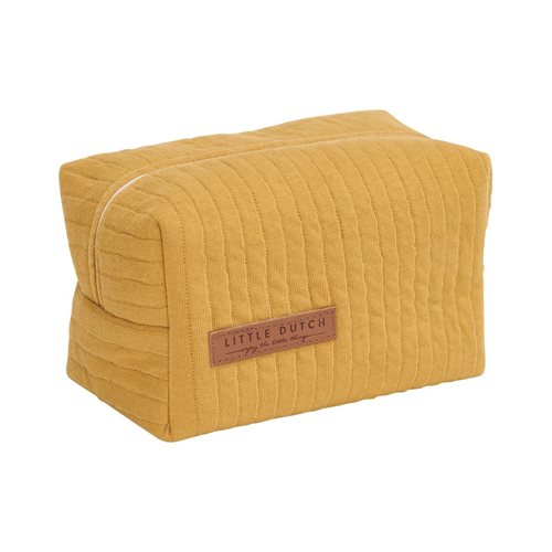 Picture of Toiletry bag Pure Ochre