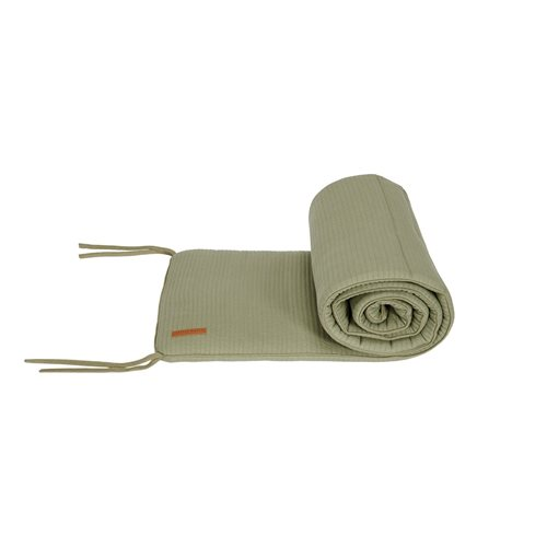 Picture of Cot bumper Pure Olive