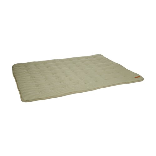 Picture of Playpen mat 80 x 100 Pure Olive