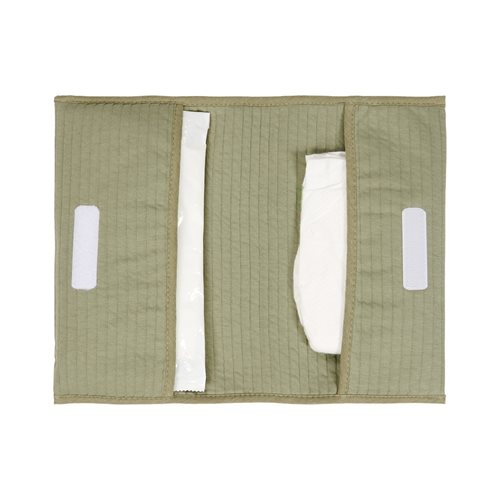 Picture of Nappy pouch Pure Olive