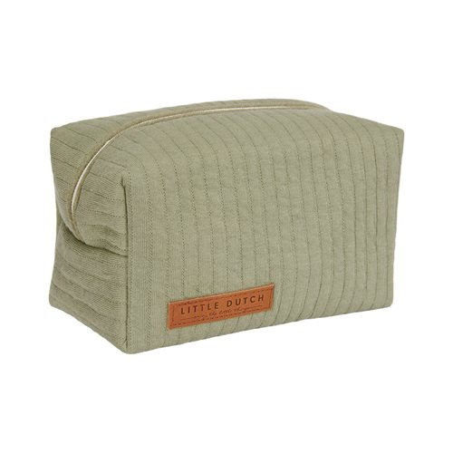 Picture of Toiletry bag Pure Olive