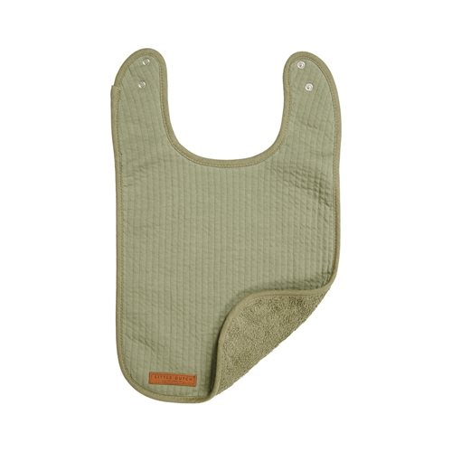 Picture of Bib Pure Olive