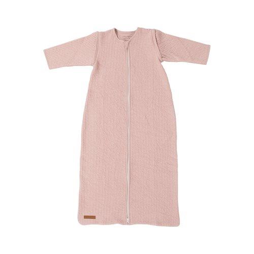Schlafsack Winter 90 cm Pure Pink