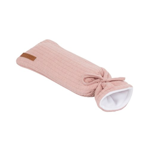 Picture of Hot-water bottle cover Pure Pink
