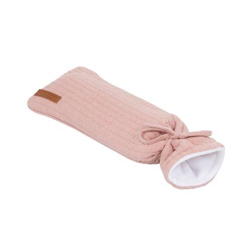 Housse pour bouillotte Pure Pink